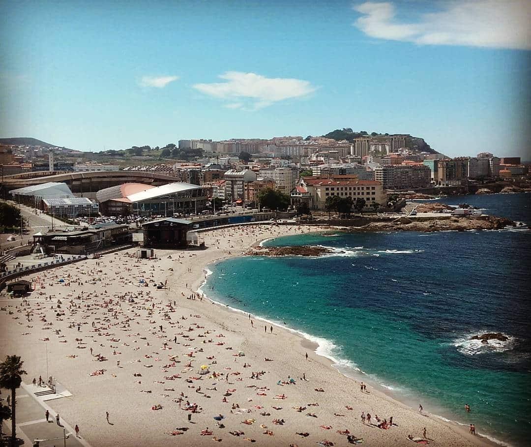 Festival del Noroeste (A Coruña)