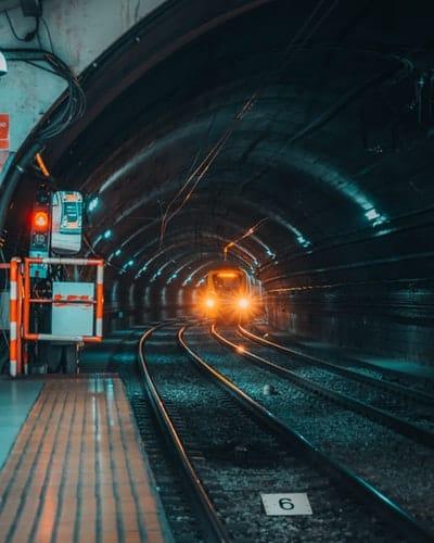 Transporte Buenos Aires