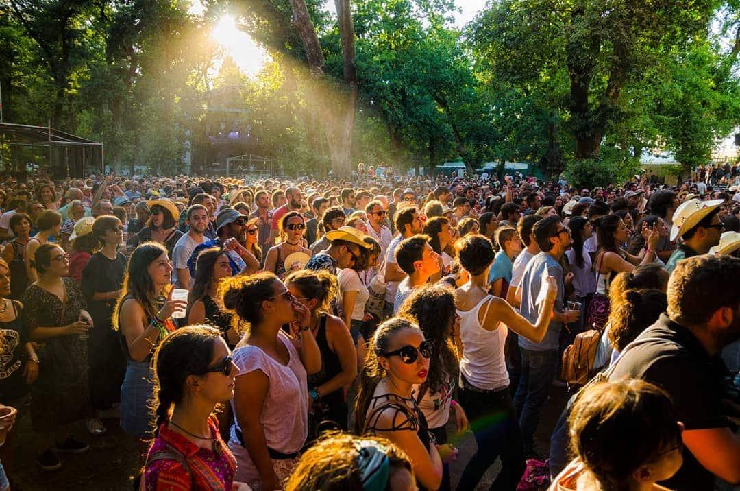 Festivales en Galicia