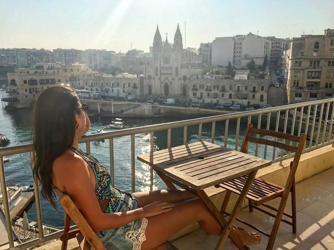 Alquiler Malta Airbnb