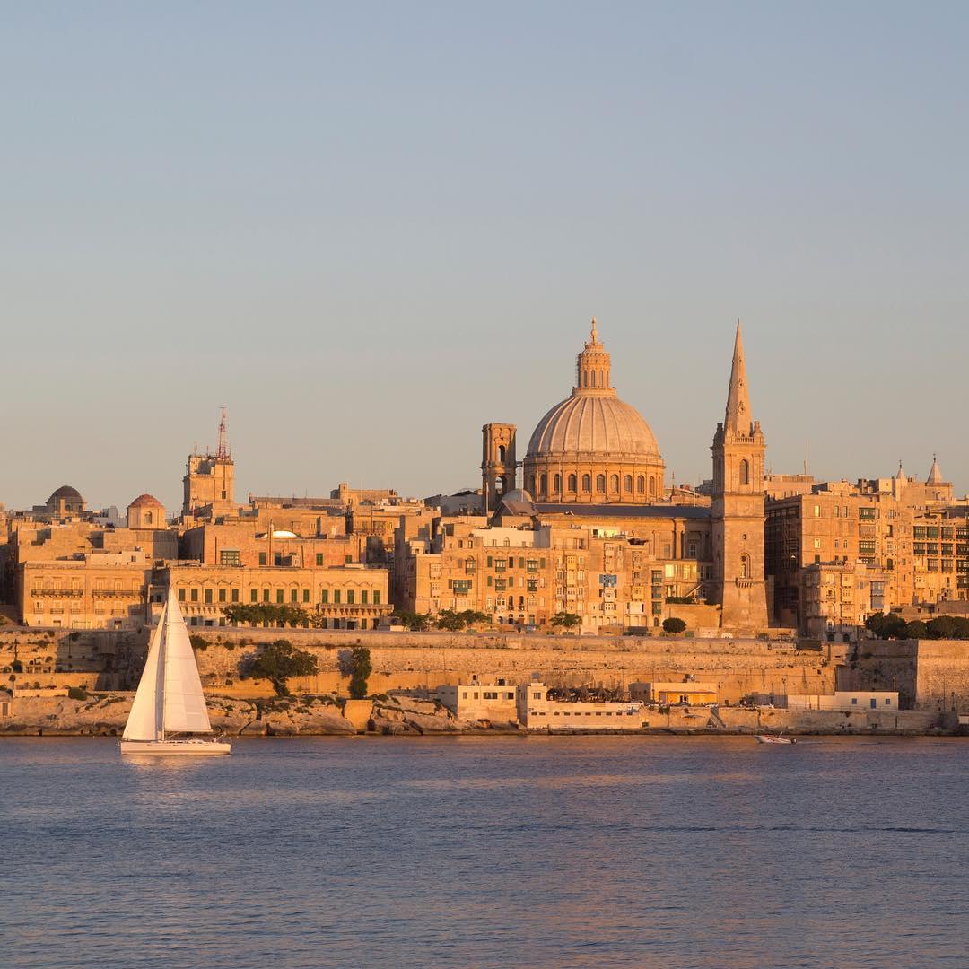 Malta vuelos baratos