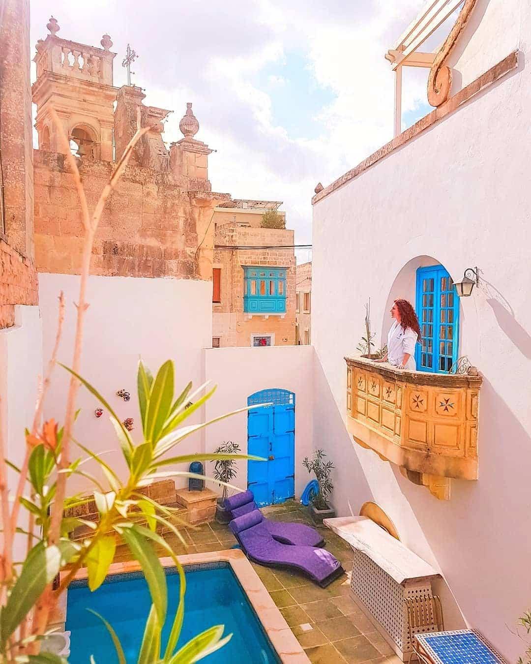 Casa en Malta Airbnb