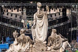 Verano en Florencia eventos 2019