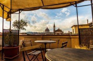 Verano Florencia eventos 2019