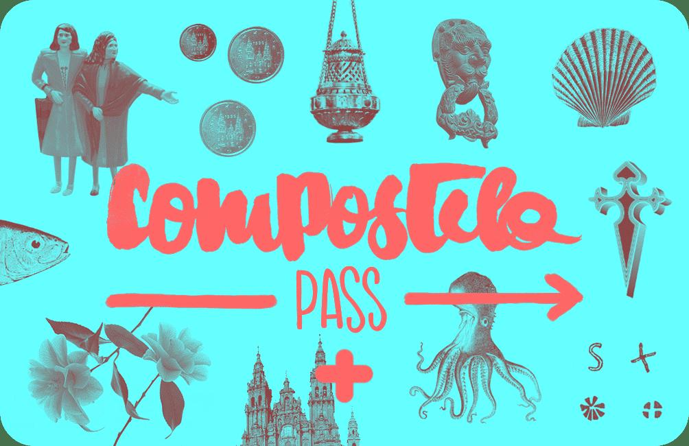Compostela Pass +
