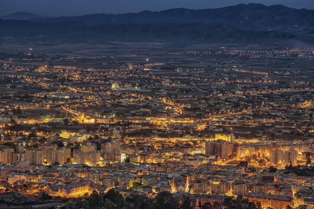 Ciudad de Lorca