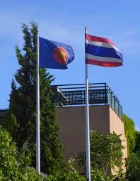 embajada Tailandia
