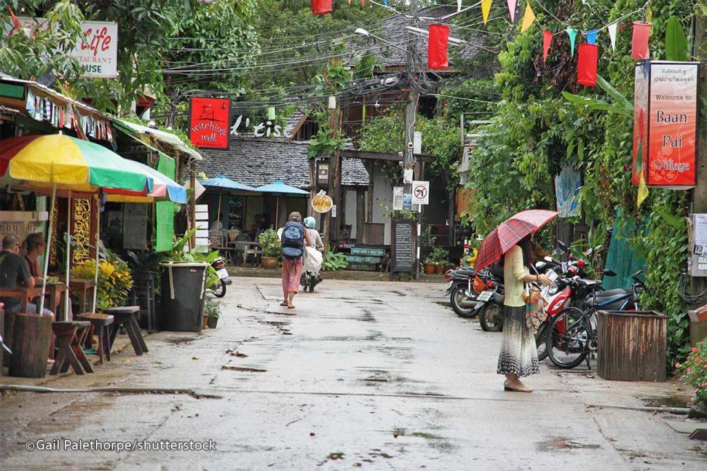 clima Chiang Mai