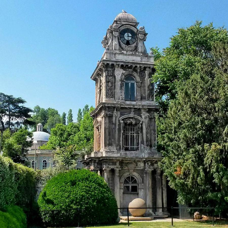 Nusretiye-Clock-Tower
