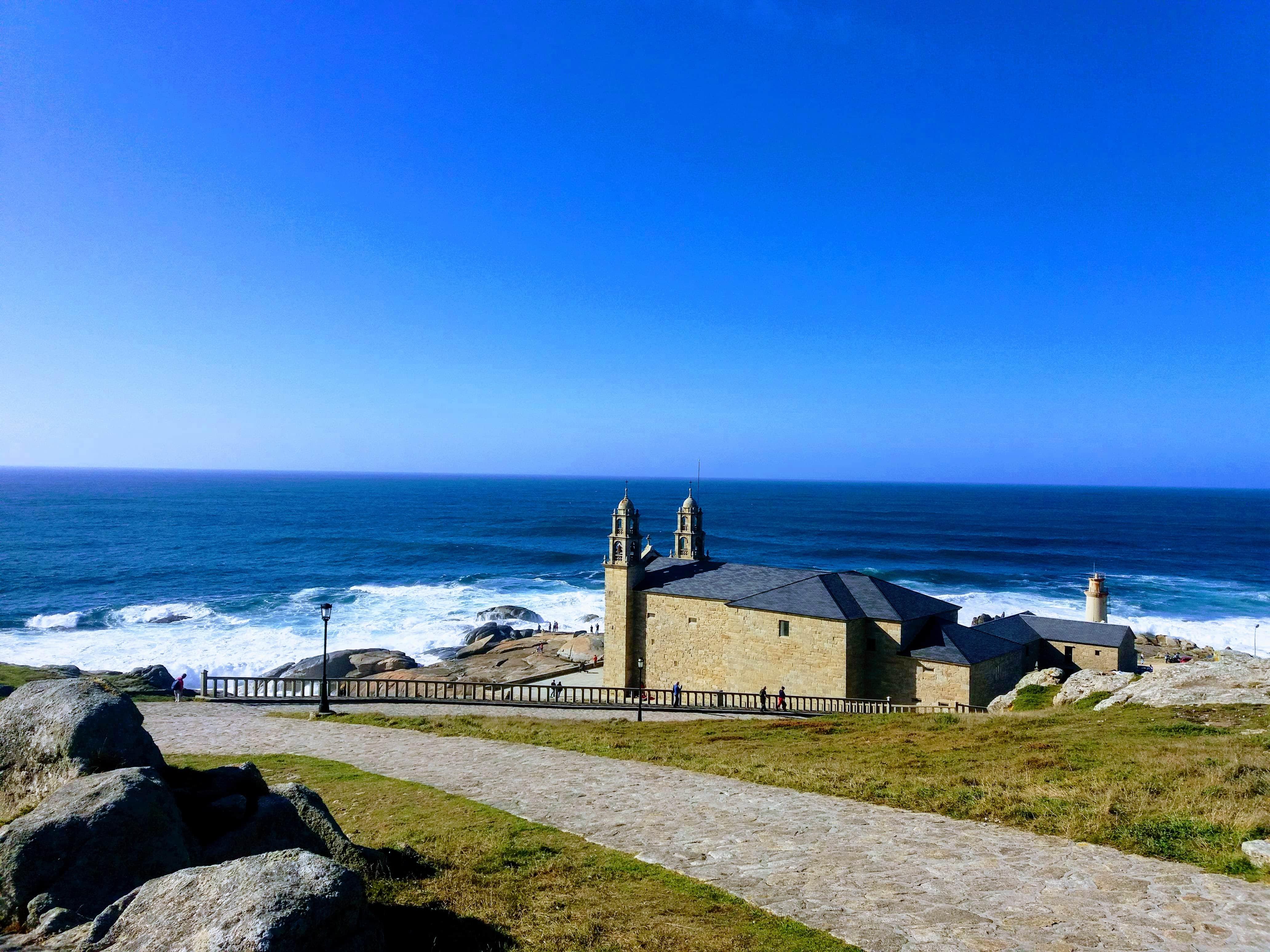 10 mejores excursiones desde Santiago de Compostela