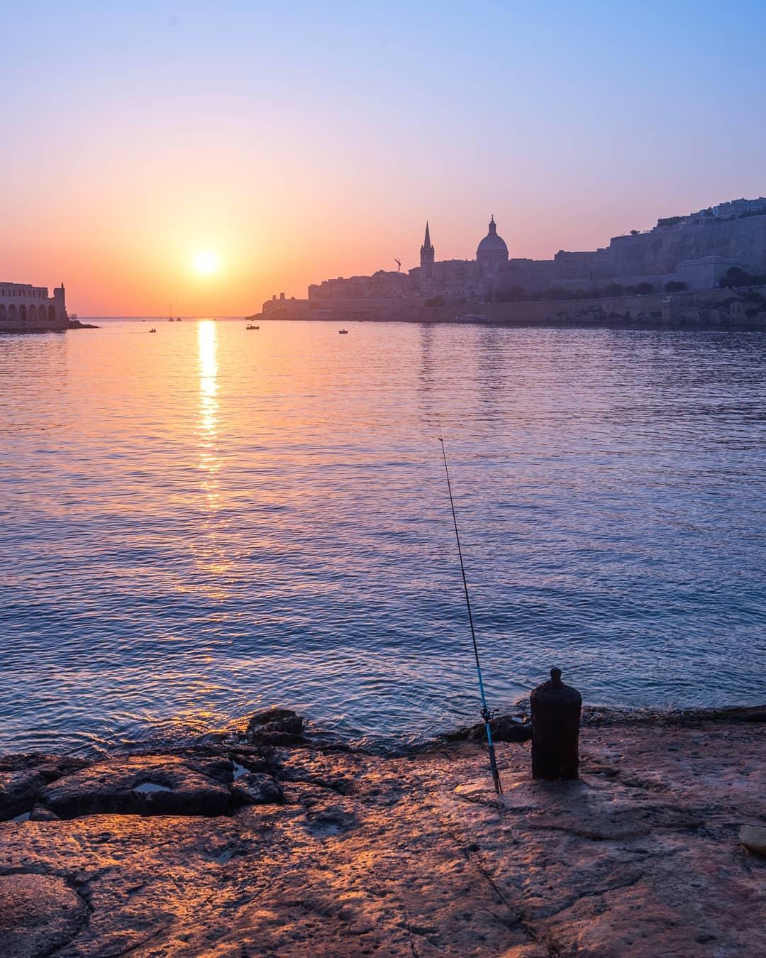 Malta qué ver: Ta' Xbiex