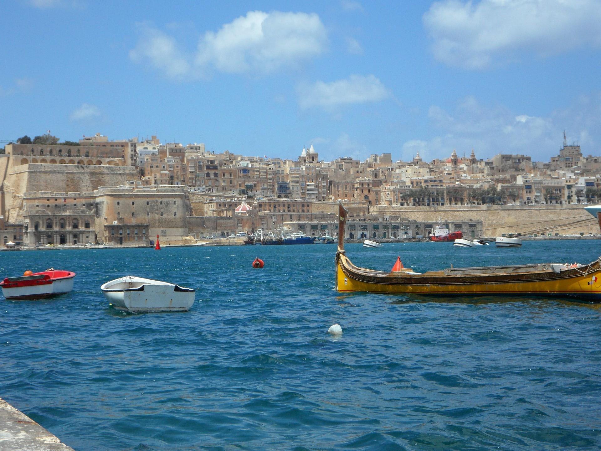 Malta qué ver