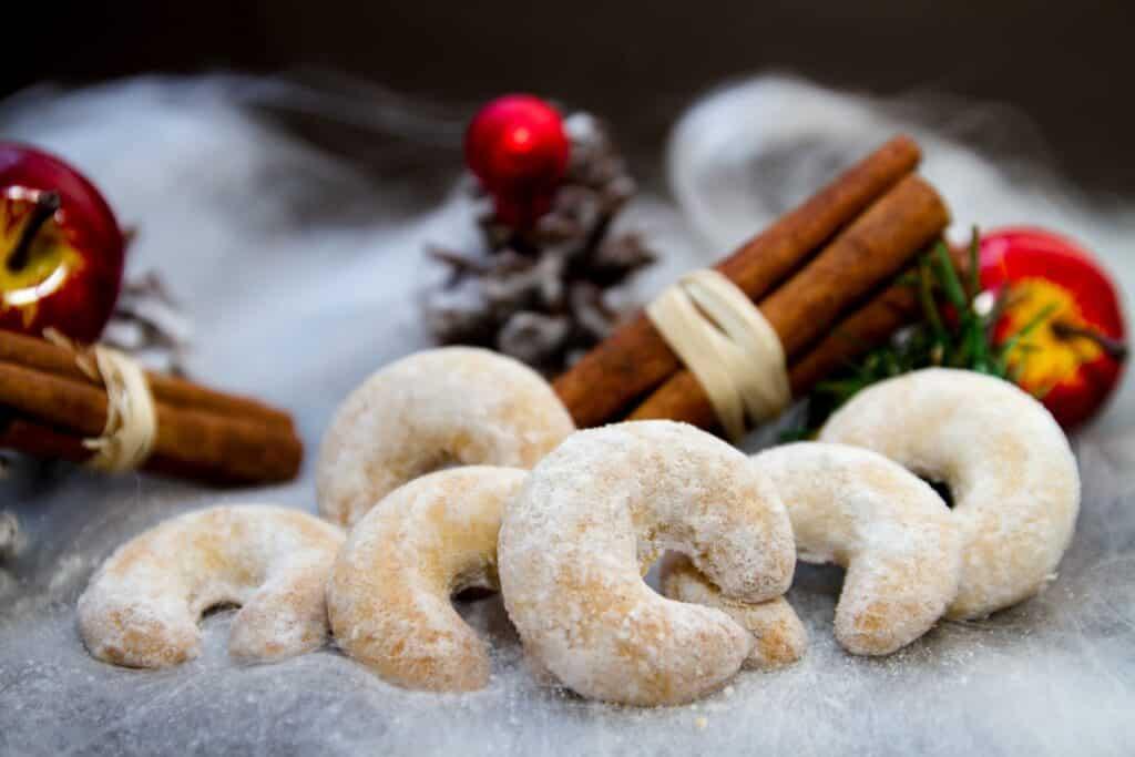 Dulces de Navidad de la Región de Murcia