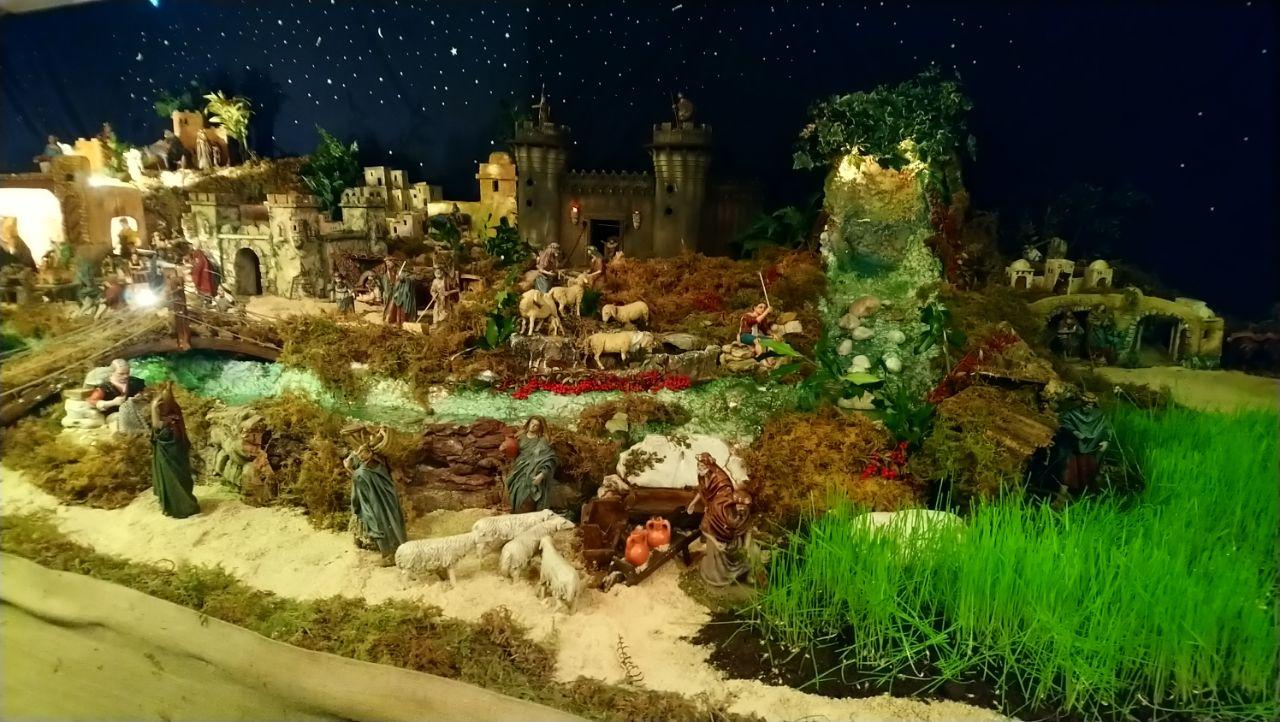 La navidad en Santiago de Compostela