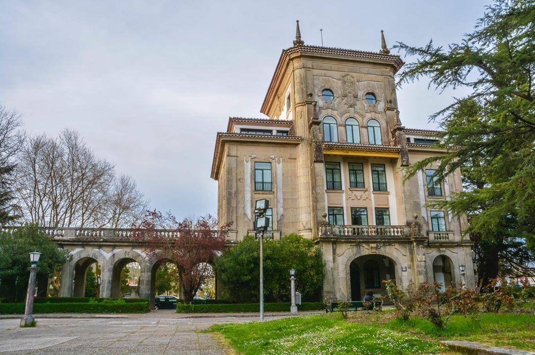 Estudiar y vivir en Santiago de Compostela