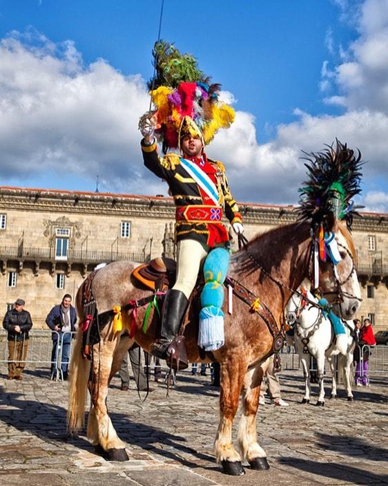 Xeneral carnaval del Ulla