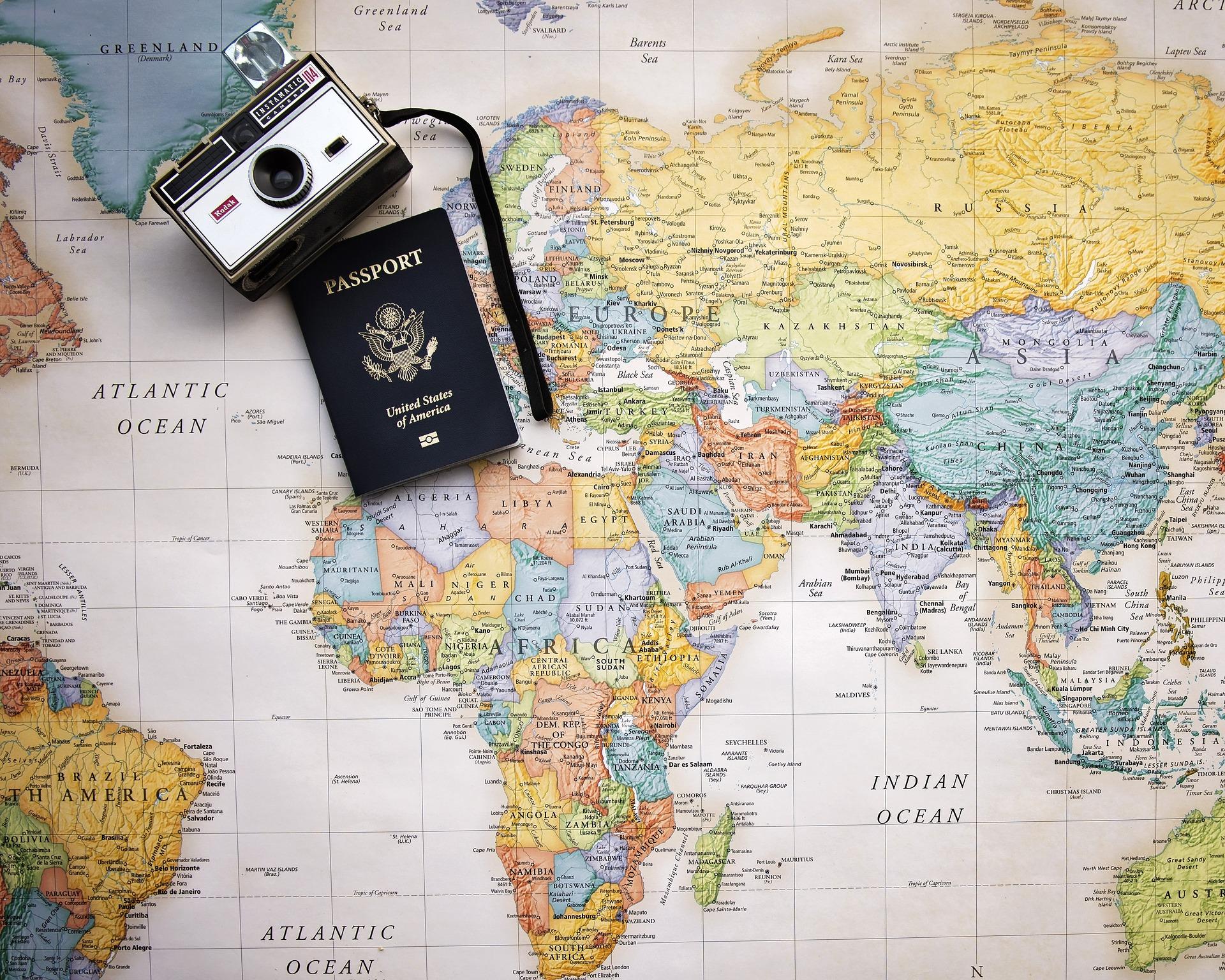 Consejos para viajar a Santiago de Compostela